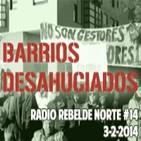 #14 Barrios desahuciados