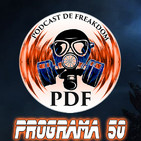 El Podcast de Freakdom - Programa 50