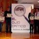 Entrega de premios a las mejores investigaciones. I Congreso Benéfico de El Ojo Crítico