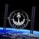 004 - Escape - Naukas Bilbao, Tiangong 2, Ceres, SETI