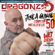 292   Dragonz Magazine nº 43 (contenidos)