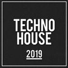Tech House Mix – August 2019