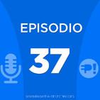 EP.37 | ECO VIAJES| Entrevista Natalia Zapatero y Jean-Luc Ditry