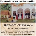 Los Tratados de Cordova.