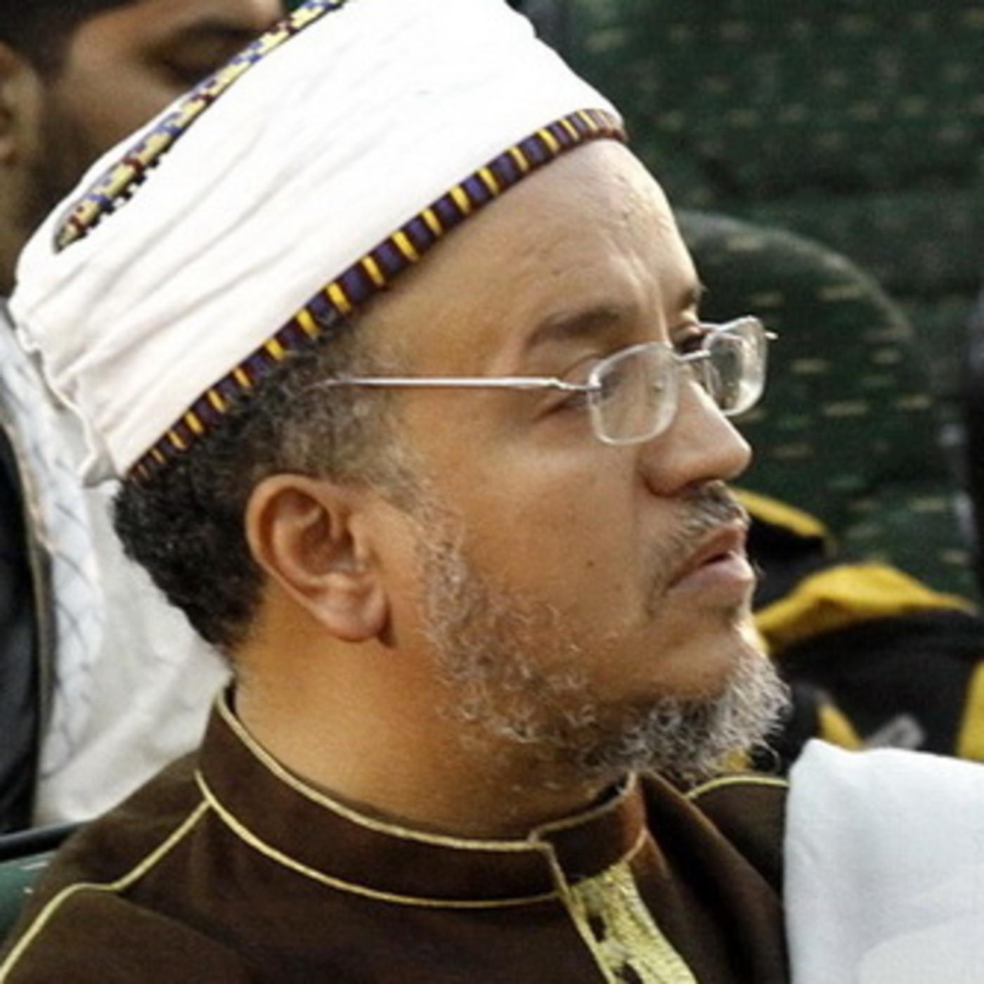 La Historia súper interesante de un wahabita converso al islam