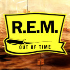 R.E.M - Out Of Time (full album)