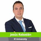 15. Jesús Rabadán (Director de Soporte IT) nos cuenta cómo IE University ha afrontado con éxito el Coronavirus