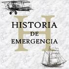 HISTORIAS PARA UNA EMERGENCIA 056 Jaime Janer, ingenio y técnica para la Armada Española