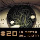 #21 La Secta del Idiota por Thomas Ligotti