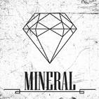 Mineral #31 - 8 de Mayo 2019