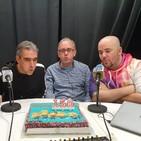 Xarxa de Mat - 150 (8-02-2020). Amb David Vigo i el MC Ismael Molano