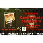 El Terror No Tiene Podcast - Episodio #52 - Campamento Sangriento (1983) ft. Mr Ewok y Vic