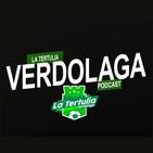 Podcast La Tertulia Verdolaga 11 Octubre