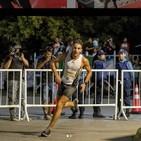Mejor Correr, con Bernardo Maldonado: de pesar 108 kilos a convertirse en un atleta de elite