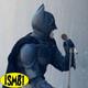 ¡Santa melodía, Batman!