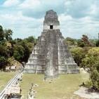 Los tesoros perdidos de los mayas: Los secretos de la ciudad perdida