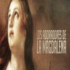 """""""Los Adoradores de la Magdalena"""",con Enrique de Vicente y Antonio Piñero"""