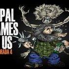 Topal Games (4x09) Dying Light, Battlefield Hardline