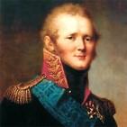 HISTORIA DE RUSIA Alejandro I y sus contradicciones.