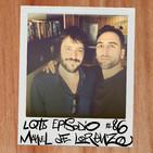 #86: Manuel de Lorenzo - El polemista y Miss Vaca