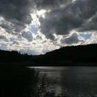 La leyenda de la ciudad sumergida en el lago