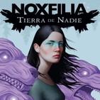 Nº31 Programa más que rock radio Sin Guión con *Noxfilia*