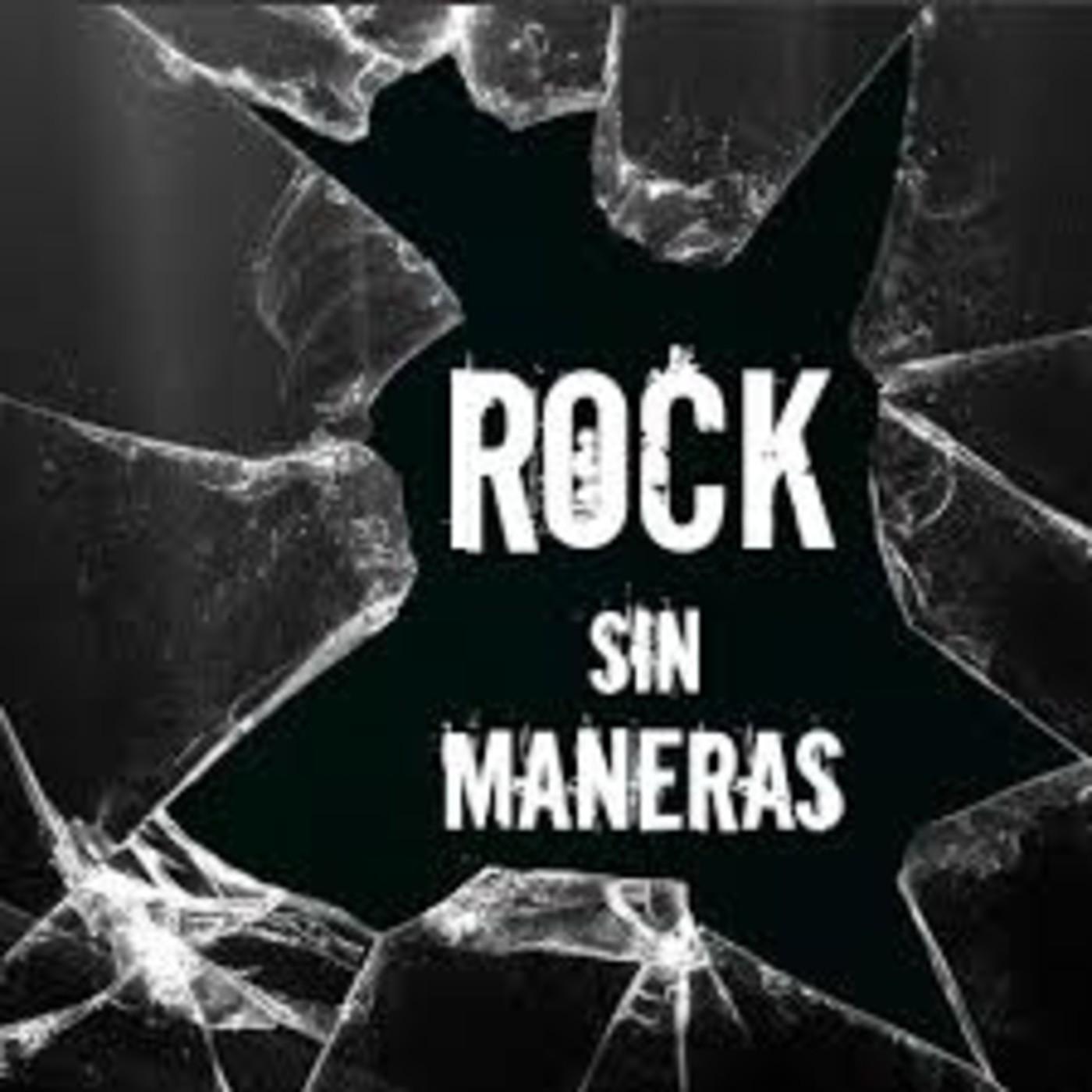 RocksinManeras 05x11: PREMIOS MIN - NOMINADOS MEJOR ALBUM DE ROCK