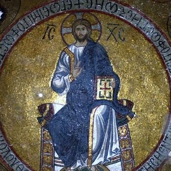 Curso Hª Iglesia Católica: Introducción a la Edad Antigua.