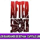 Los Guardianes de Gotham 3x23 -AFTERSHOCK COMICS + SORTEO