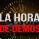 CASO DINA: ¿Lío de faldas o venta de España? I La hora de Demos