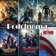 Podcinema ep. 259. Estudios Marvel fase 2