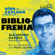 Bibliofrenia con Alejandro Gaviria