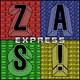 Zas! Express - Keyforge