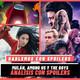 203| Hablemos con Spoilers: AMONG US, Mulan y The Boys (TEMPORADA 1)
