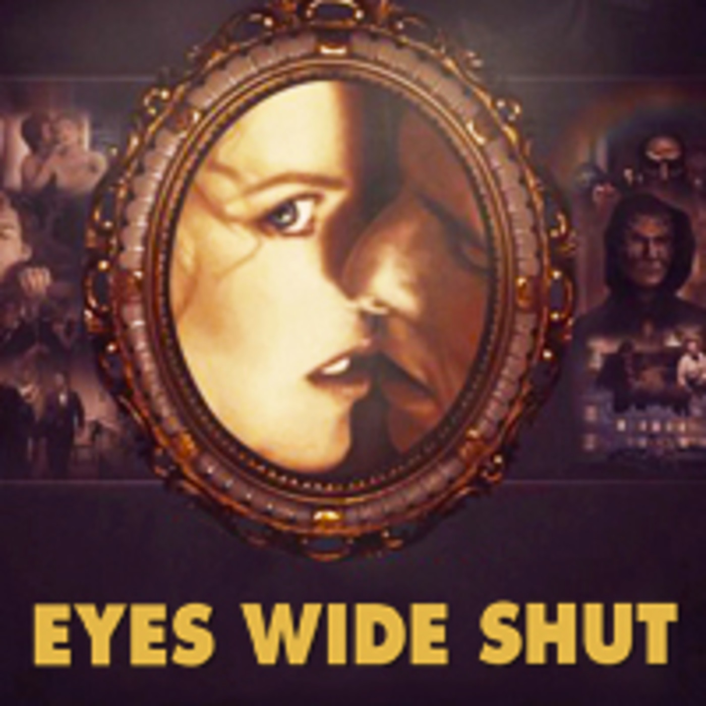 LODE 8x20 EYES WIDE SHUT