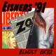 [ELHDLT] 6x32 Premios Eisner 1991