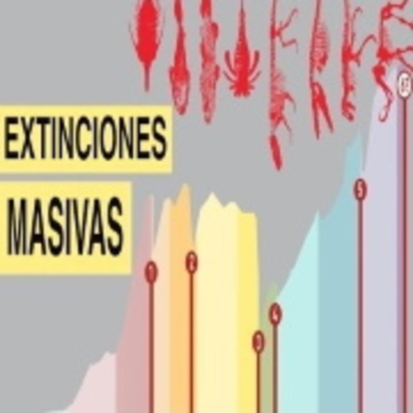 Extinciones Masivas (Resubida)