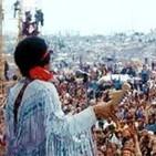 Píldoras Antes de medianoche: Woodstock: tres días de paz, drogas y Rock & roll