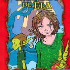 El mundo encantado de Ela | autor: Gail Carson Levine | capitulo 3° - 6°