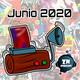 ZNPodcast #79 - Reseñotrón junio 2020