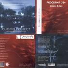 """Programa 364: """"Chopin Project"""" i """"Consagració (Rite)"""""""