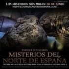 Programa 91: 'Misterios del norte, País Vasco con Enrique Echazarra' y 'Roma de la historia a la leyenda 3ªparte'