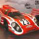 12+1: Os contamos la historia del PORSCHE 917