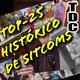 TOP-25 histórico de SITCOMS (audio del vídeo)