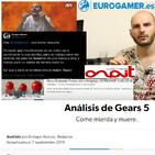 Sasel VS Eurogamer/ Anait/ Enrique Alonso/ Prensa...