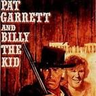 Pat Garret and Billy The Kid de Sam Peckinpah