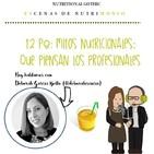 T2P9. Mitos nutricionales: Qué piensan los profesionales