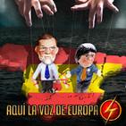 Si no actúa ya, Rajoy debe ser detenido por alta traición