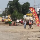 Autoridades de la Secretaría de Infraestructura y Obra Pública, amenazaron con desalojar a familia del pueblo Purépecha