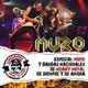 """Corsarios - Programa del 4 de Diciembre 2016 - Especial """"Heavy metal nacional de ahora y de siempre"""""""